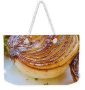 Caramelized Balsamic Onions Weekender Tote Bag