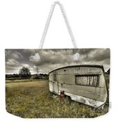 Caravan  Weekender Tote Bag