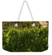 Carcassonne Morning Weekender Tote Bag