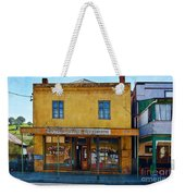 Carcoar General Store Weekender Tote Bag