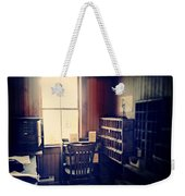 Care Packages From Home Weekender Tote Bag