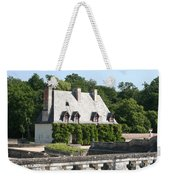 Caretakers Home Weekender Tote Bag