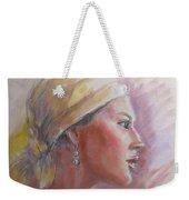 Caribbean Beauty Weekender Tote Bag