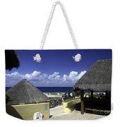 Caribbean Breeze One Weekender Tote Bag