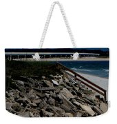 Caribbean Colors Weekender Tote Bag