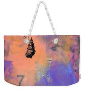 Caribbean Dreams 2 Dyptich Weekender Tote Bag
