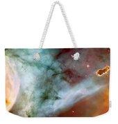 Carina Nebula #4 Weekender Tote Bag