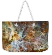 Carina Nebula Weekender Tote Bag