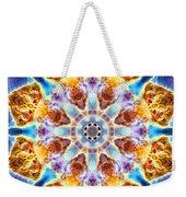 Carina Nebula II Weekender Tote Bag