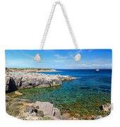 Carloforte Coastline Weekender Tote Bag