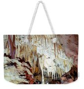Carlsbad Caverns Weekender Tote Bag