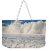 Carmel By The Sea California Beach Weekender Tote Bag