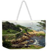 Carmel Highlands Weekender Tote Bag