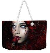Carmilla Weekender Tote Bag