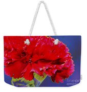Carnation Carnation Weekender Tote Bag