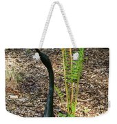 Carne With An Attitude Weekender Tote Bag