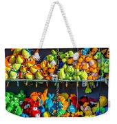 Carnival Critters Weekender Tote Bag
