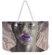 Carnival Of Robotic Dionysus Weekender Tote Bag