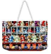 Carnival Prizes Weekender Tote Bag