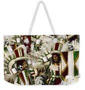 Carnival Rio De Janeiro 15 Weekender Tote Bag