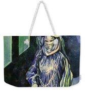 Carnivale Weekender Tote Bag