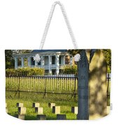Carnton Plantation Weekender Tote Bag