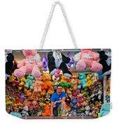 Carny Worker Weekender Tote Bag