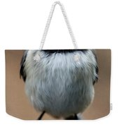 Carolina Chickadee Weekender Tote Bag