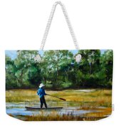Carolina Cove Weekender Tote Bag