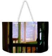 Carolina Morning Weekender Tote Bag
