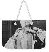 Caroline Lavinia Harrison (1832-1892) Weekender Tote Bag