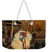 Balboa Park Carousel Weekender Tote Bag