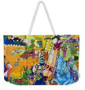 Carousel Dreams Weekender Tote Bag