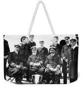 Carpathia Crew, 1912 Weekender Tote Bag