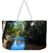 Carpenters Park 5 Weekender Tote Bag