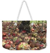 Carpet Of Apples Weekender Tote Bag