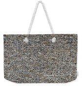 Carpet Texture Weekender Tote Bag