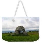 Carrowmore Dolmen Weekender Tote Bag