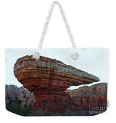 Cars Land Canyon Weekender Tote Bag