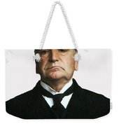 Carson The Butler Weekender Tote Bag