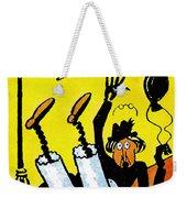 Cartoon 07 Weekender Tote Bag