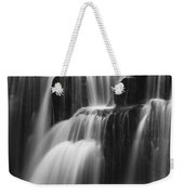Cascades Of Lower Lewis Falls Weekender Tote Bag