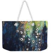 Cascading Colors II Weekender Tote Bag