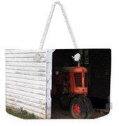 Case Weekender Tote Bag
