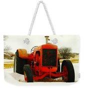 Case Tractor Weekender Tote Bag