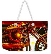 Cash Custom Weekender Tote Bag