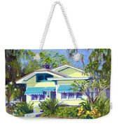 Cason Cottage Weekender Tote Bag