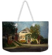 Cason Cottage Delray Beach Weekender Tote Bag