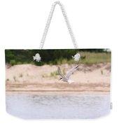 Caspian Tern Weekender Tote Bag