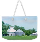 Cass County Farm Weekender Tote Bag